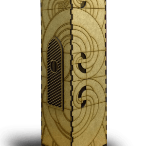 Caja Vino - Idea de regalo