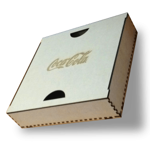 Caja MDF - Variedad de diseños en MDF