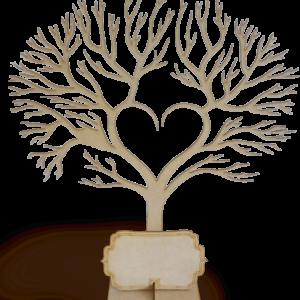 Árbol de la vida MDF 3mm